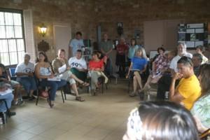 March 2012 Sierra Club Meeting